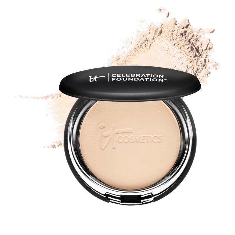 IT Cosmetics Anti-Aging Celebration Foundation