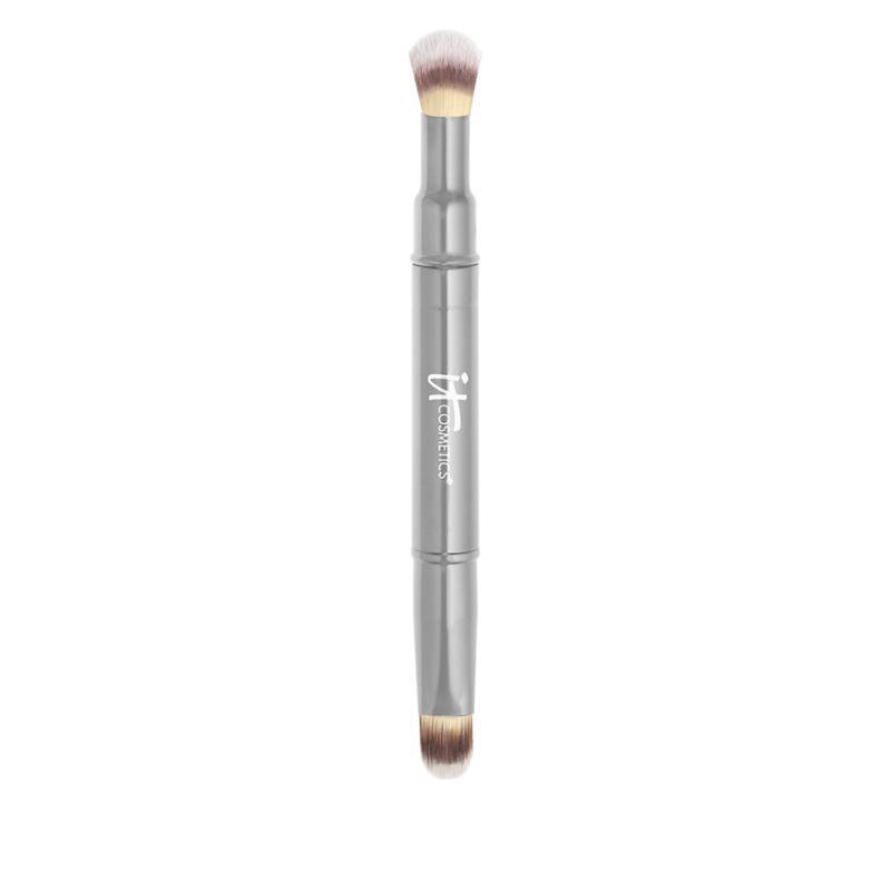 IT Cosmetics Dual Retractable Airbrush Concealer Brush