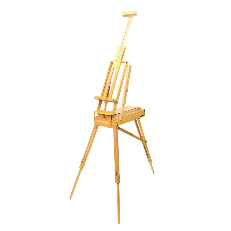 Jack Richeson Wood Weston Small French Easel