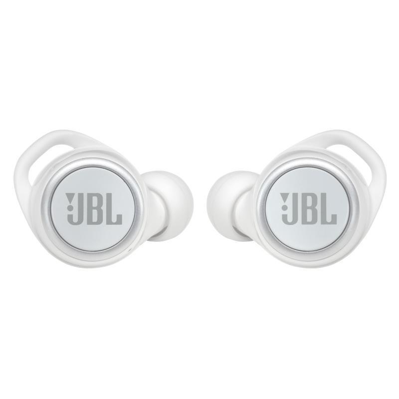 JBL LIVE 300 True Wireless In-Ear Headphones with Smart Ambient