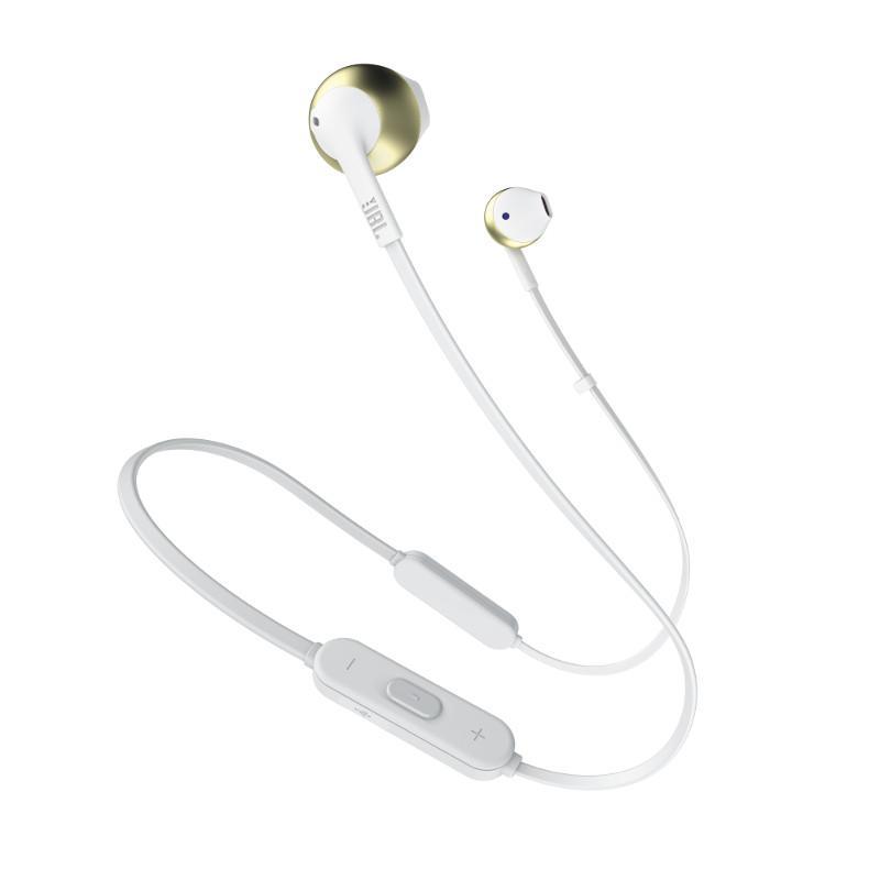 JBL TUNE 205 Bluetooth Earbud Headphones