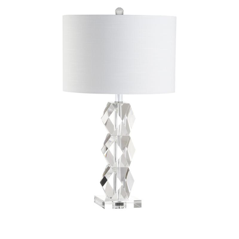 JM by Julien Macdonald Crystal Table Lamp