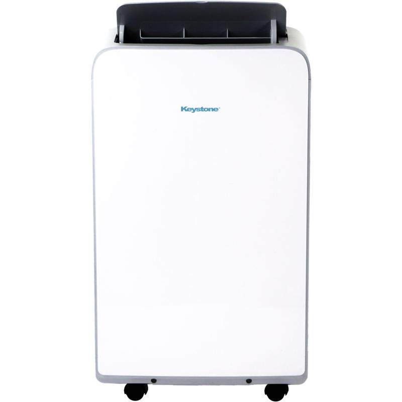 Keystone 115V Portable Air Conditioner w/ Remote for Up to 200 Sq. Ft.