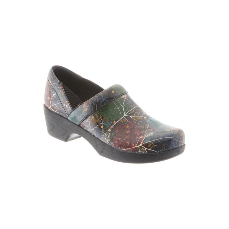 Klogs Footwear Portland Leather Women's Wide