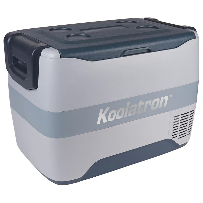 Koolatron 40-Liter Smartkool Portable Cooler Freezer