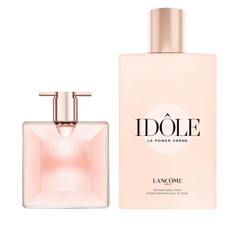 Lancôme Idole EDP and Cream Set