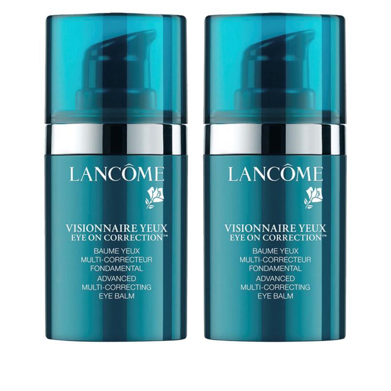Lancôme Visionnaire Eye Balm Duo - 9389188   HSN