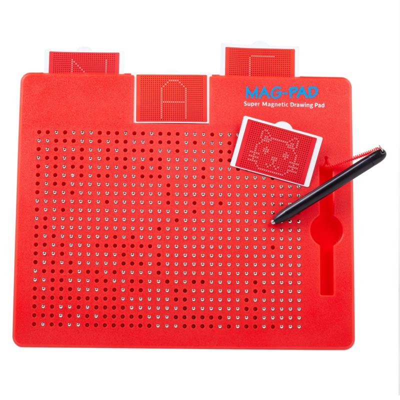 Leading Edge MAG-PAD Magnetic Drawing Board