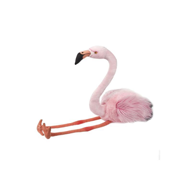 Lelly National Geographic Giant Flamingo Plush