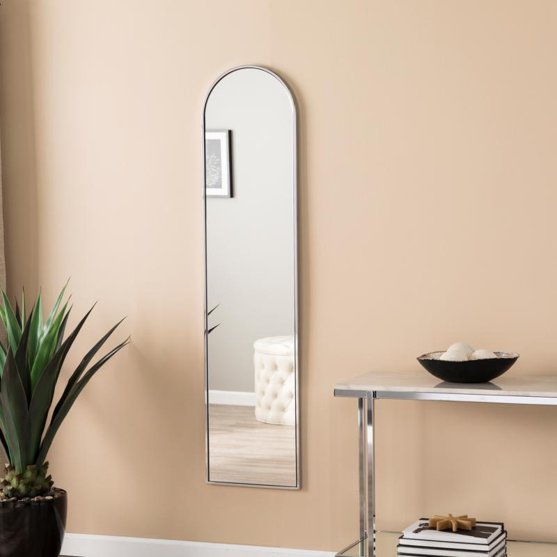 Liska Decorative Chrome Mirror