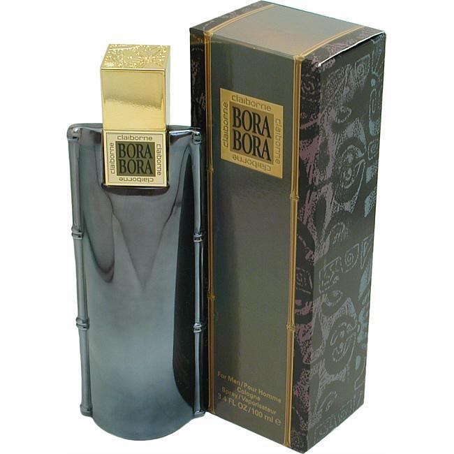 Liz Claiborne's Bora Bora Cologne Spray for Men
