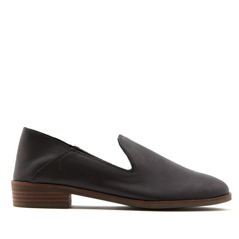 Lucky Brand Cahill Leather Loafer