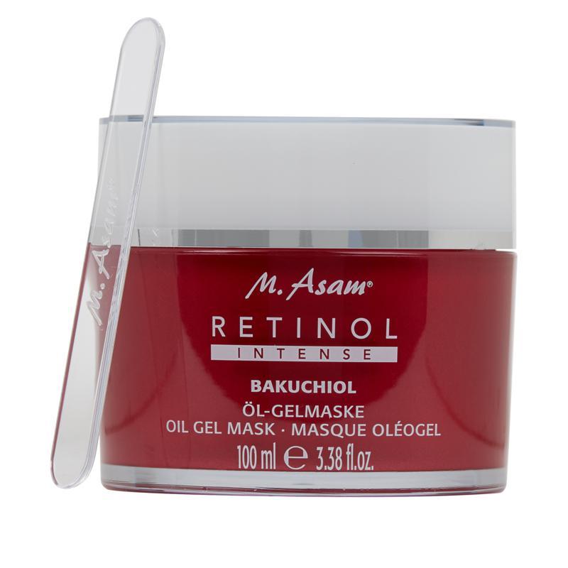 M. Asam® Retinol Intense Oil to Gel Mask