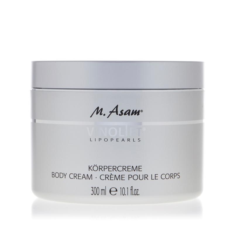 M. Asam VINOLIFT® Body Cream