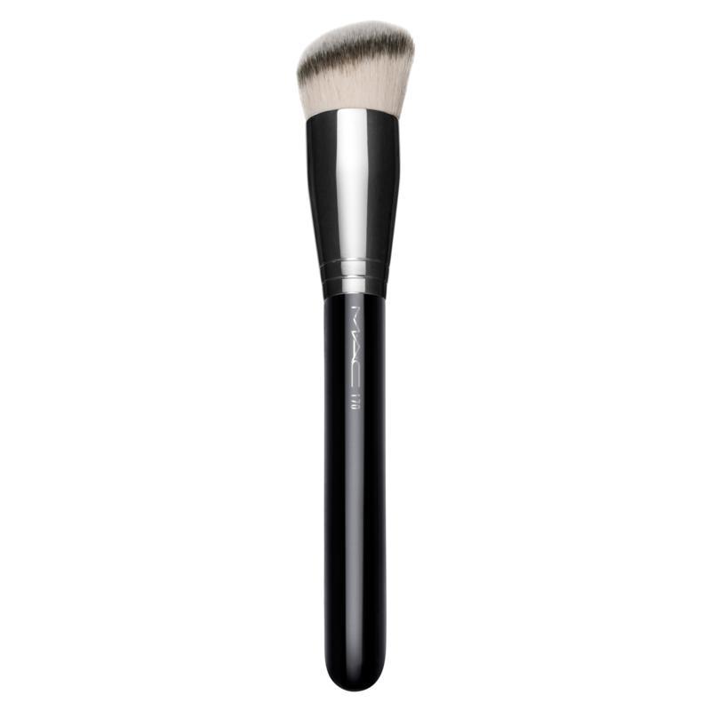 MAC 170 Rounded Slanted Brush