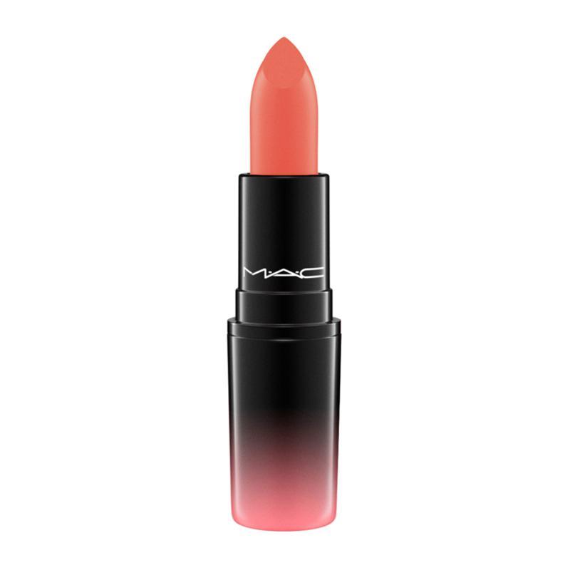 MAC Love Me Lipstick 0.1 oz.