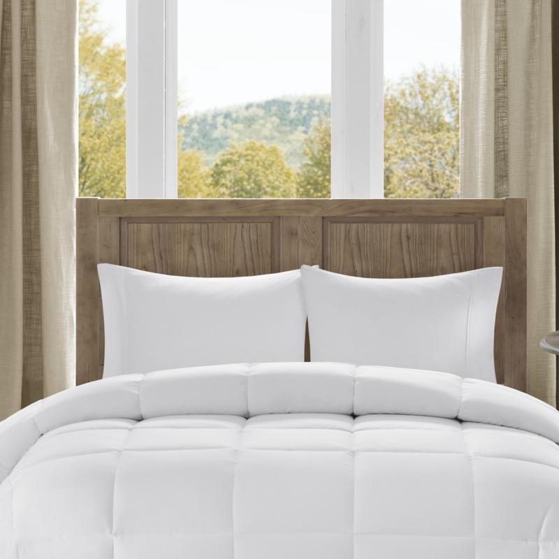 Madison Park Winfield Down-Alternative Comforter/T/TXL