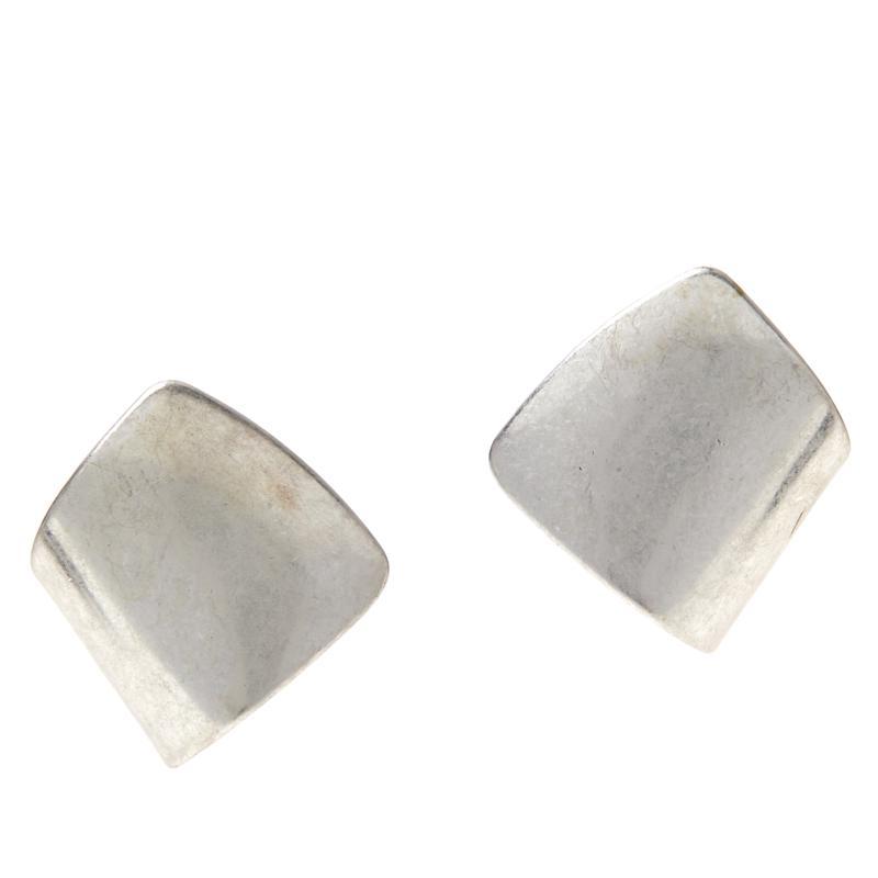 MarlaWynne Twist Design Earrings