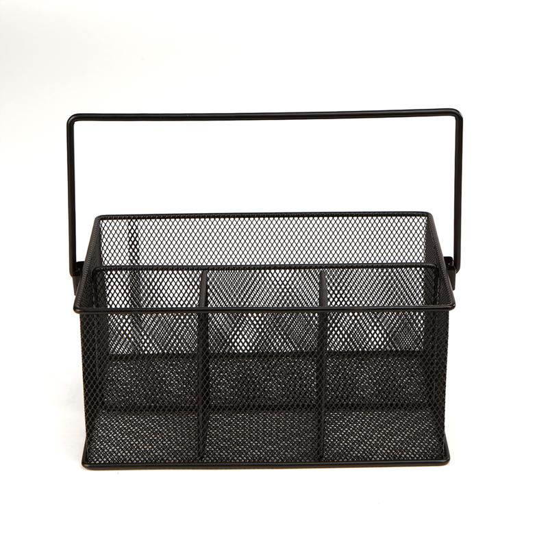 Mind Reader Storage Basket Organizer