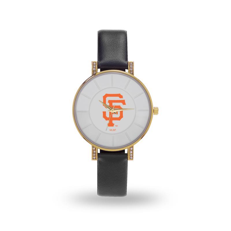 "MLB Sparo ""Lunar"" Strap Watch - Giants"