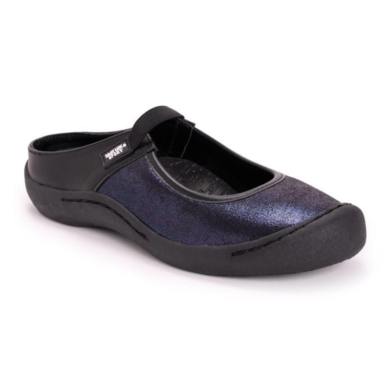 MUK LUKS Justine Slip-On Shoe