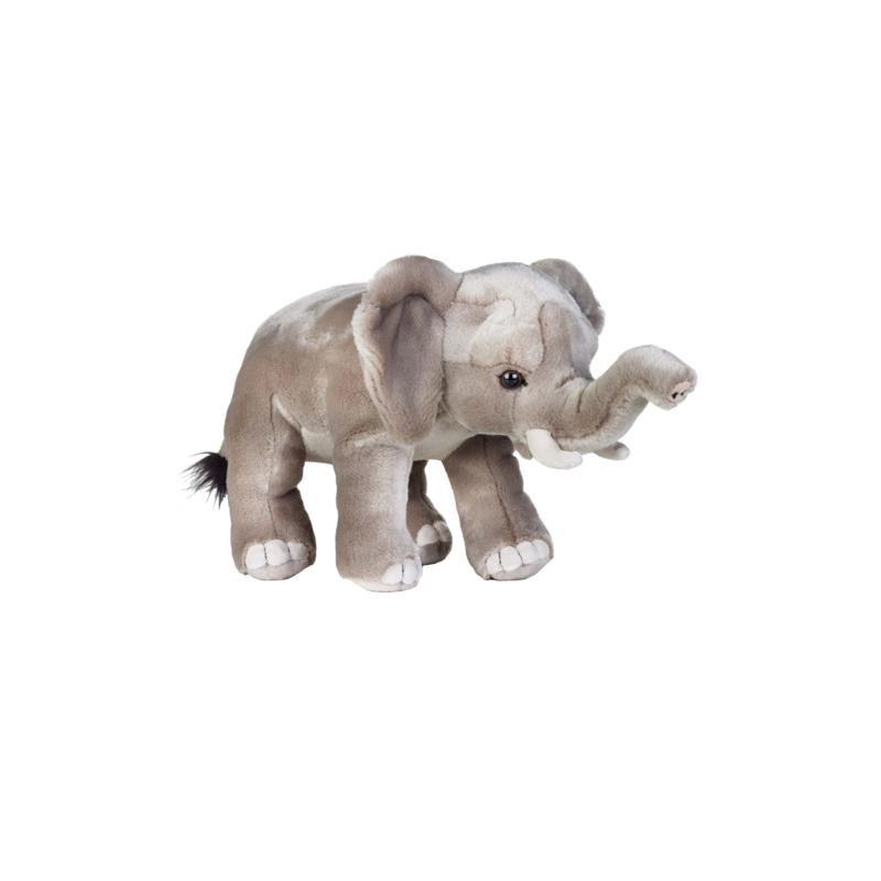 National Geographic African Elephant Plush Toy