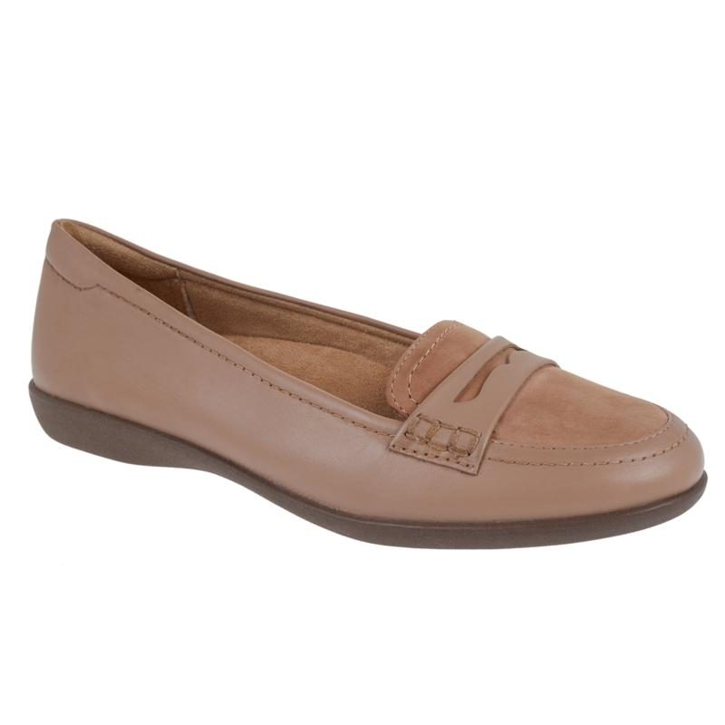 Naturalizer Finley Leather Penny Loafer