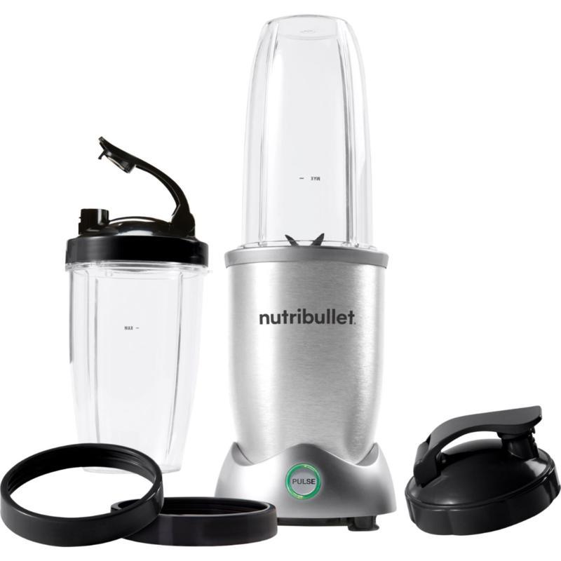NutriBullet Pro Plus One - Gray