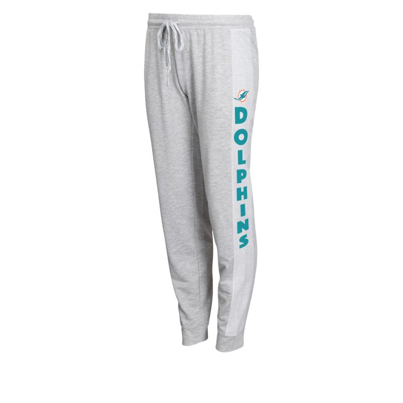 Officially Licensed NFL Women's Prodigy Pant  by College Concepts