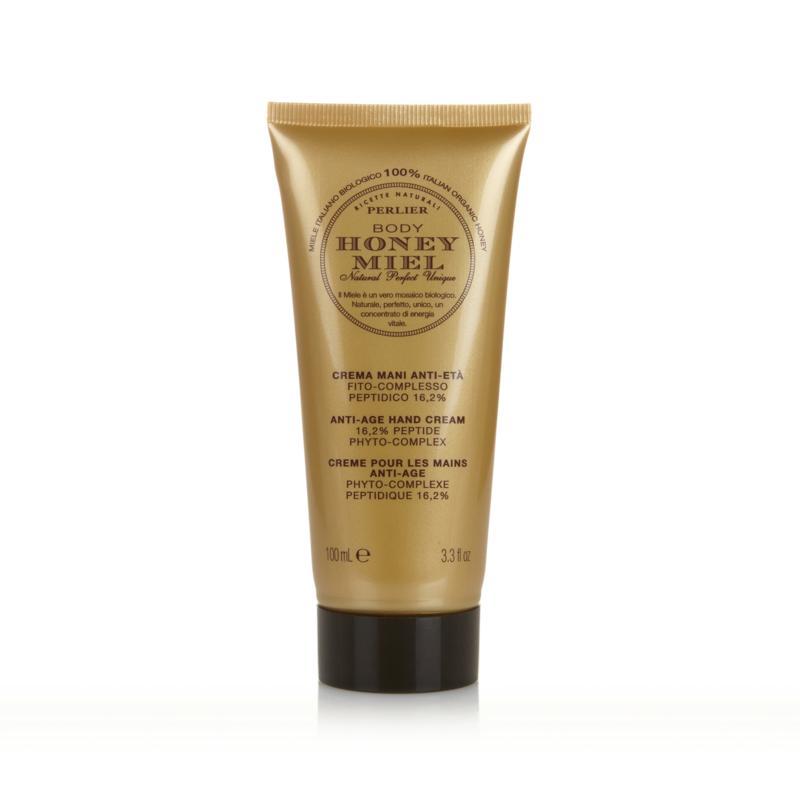 Perlier Honey Anti-Age Hand Cream