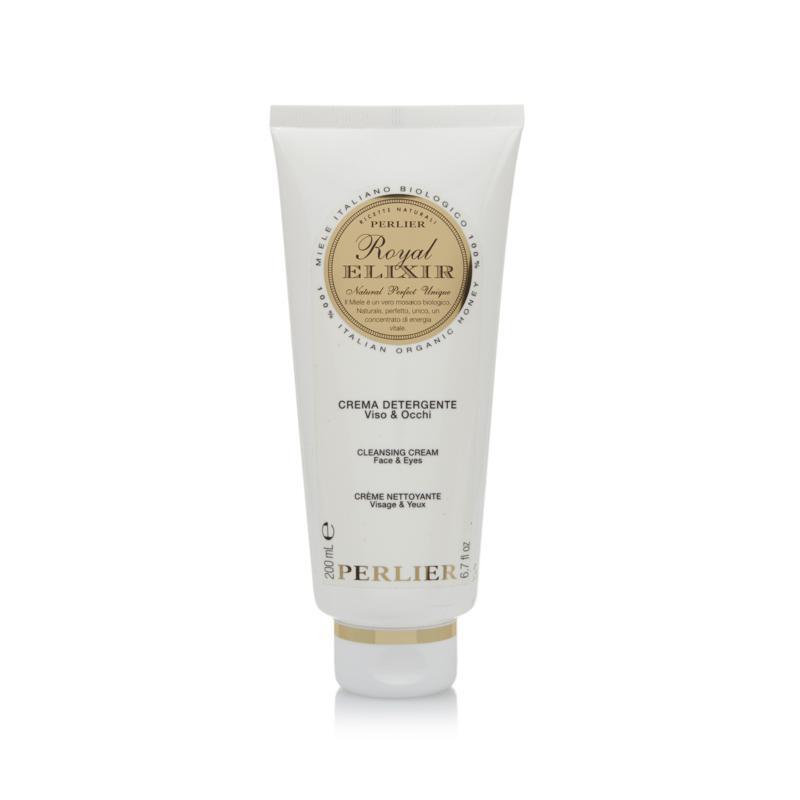 Perlier Royal Elixir Cleansing Cream