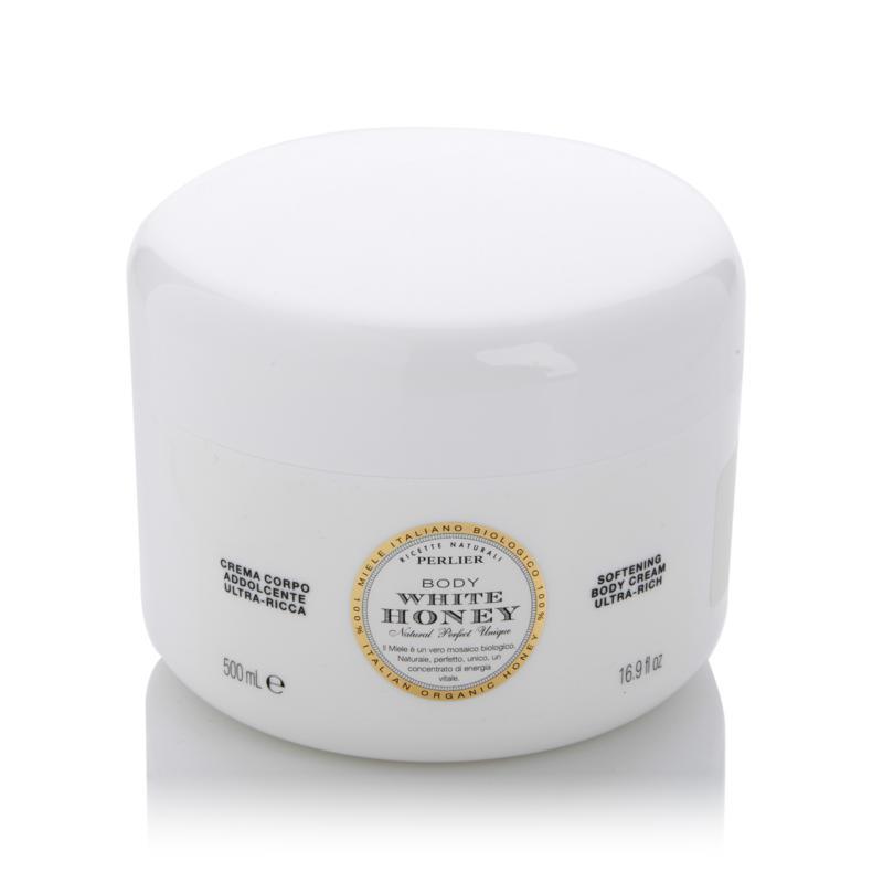 Perlier White Honey Body Cream