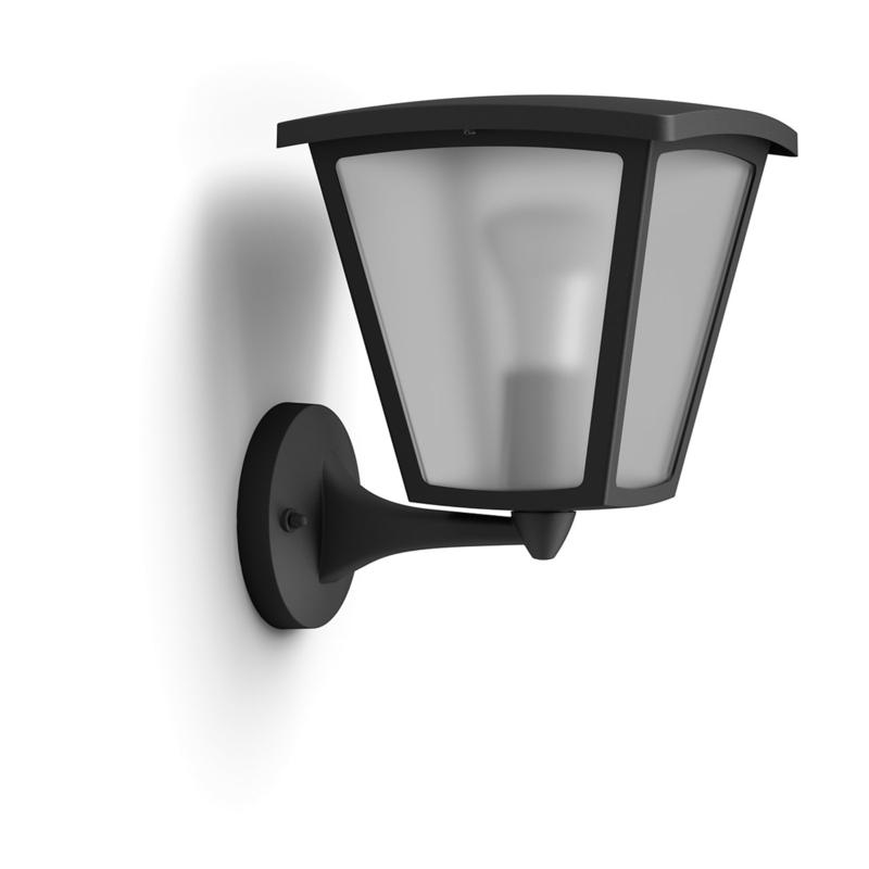 Philips Hue Outdoor Inara Wall Lantern