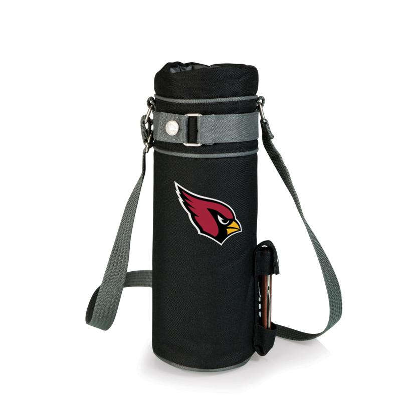 Picnic Time Wine Sack - Arizona Cardinals