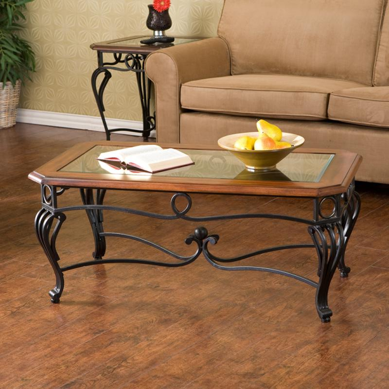 Prentice Cocktail Table