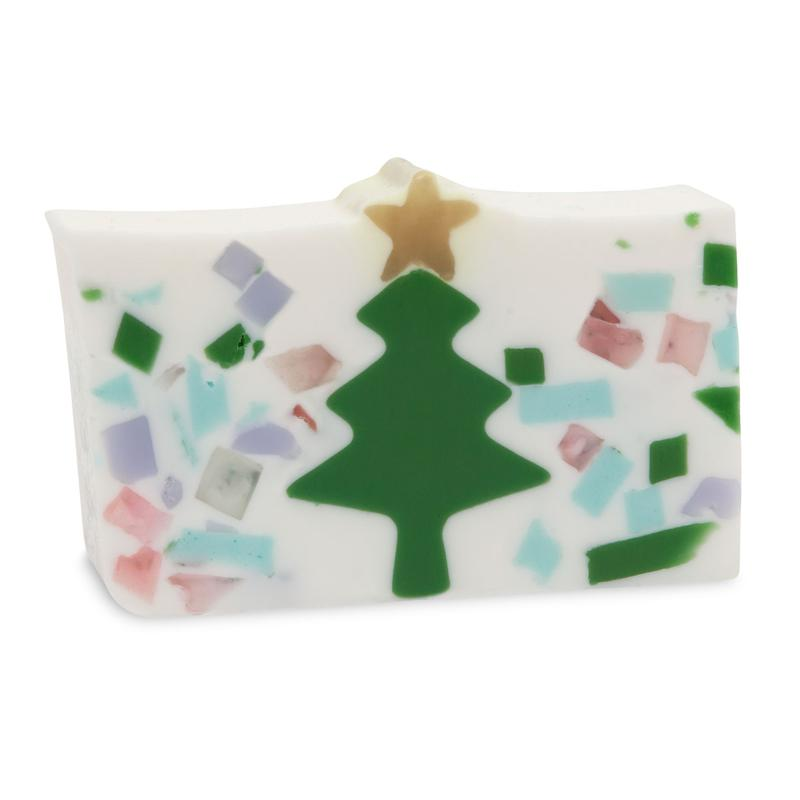 Primal Elements 6 oz Glycerin Soap - Holiday