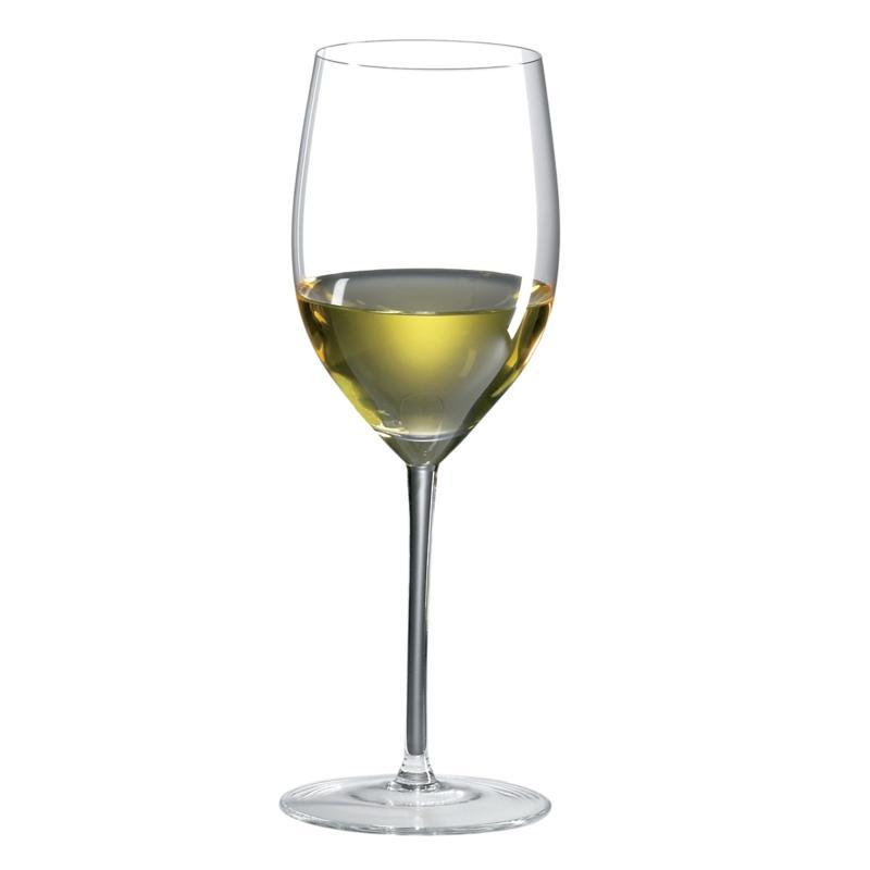 Ravenscroft Crystal Set of 4 Chardonnay Glasses
