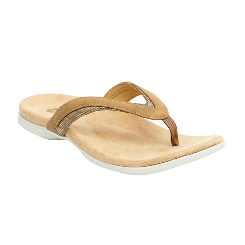 Revitalign Heron Toe-Post Sandal