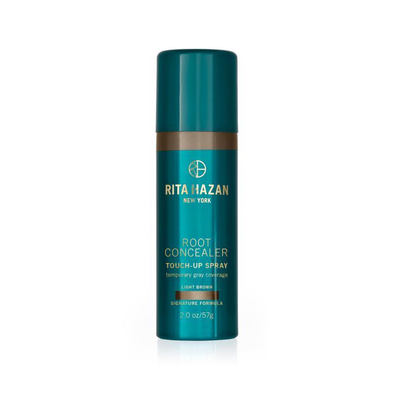 Rita Hazan Root Touch-Up Spray - Light Brown