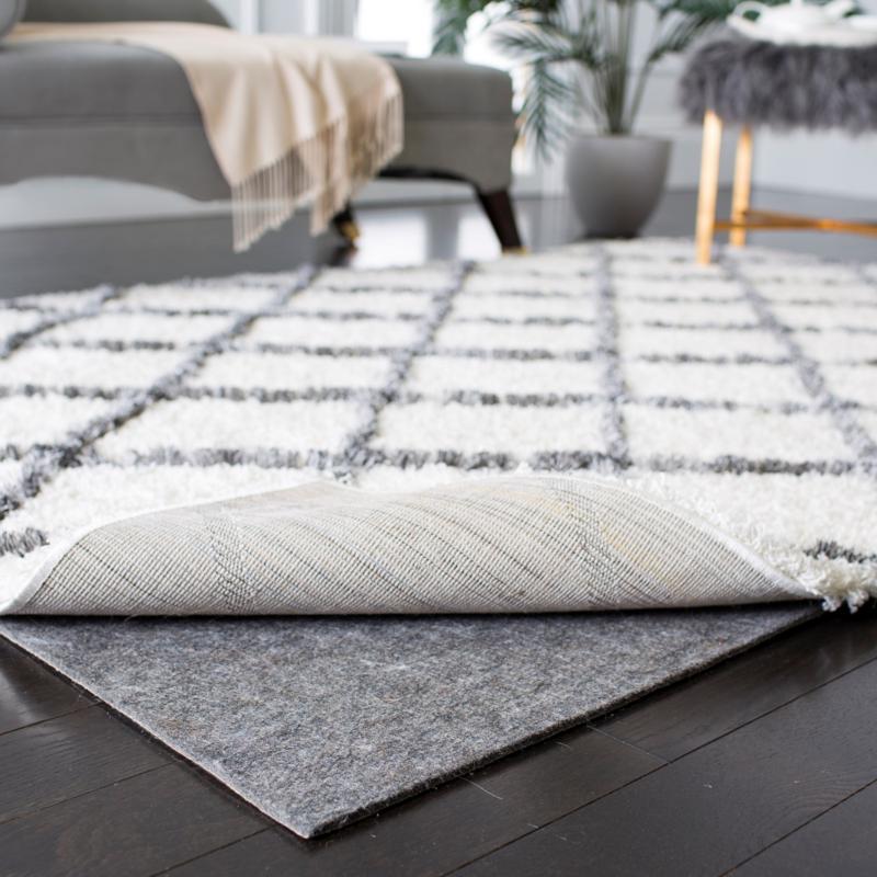Safavieh Durapad Non-Slip Carpet Rug Pad - 3' x 5'