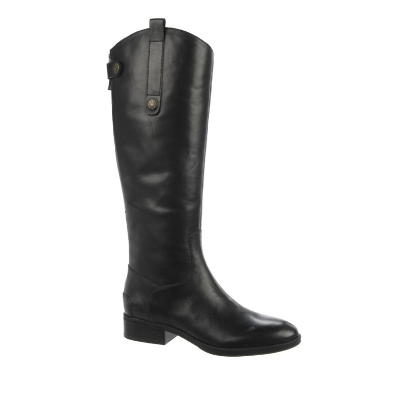 """Sam Edelman """"Penny"""" Tall Leather Boot"""