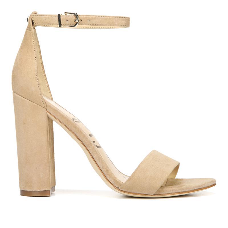 Sam Edelman Yaro Block Heel Dress Sandal