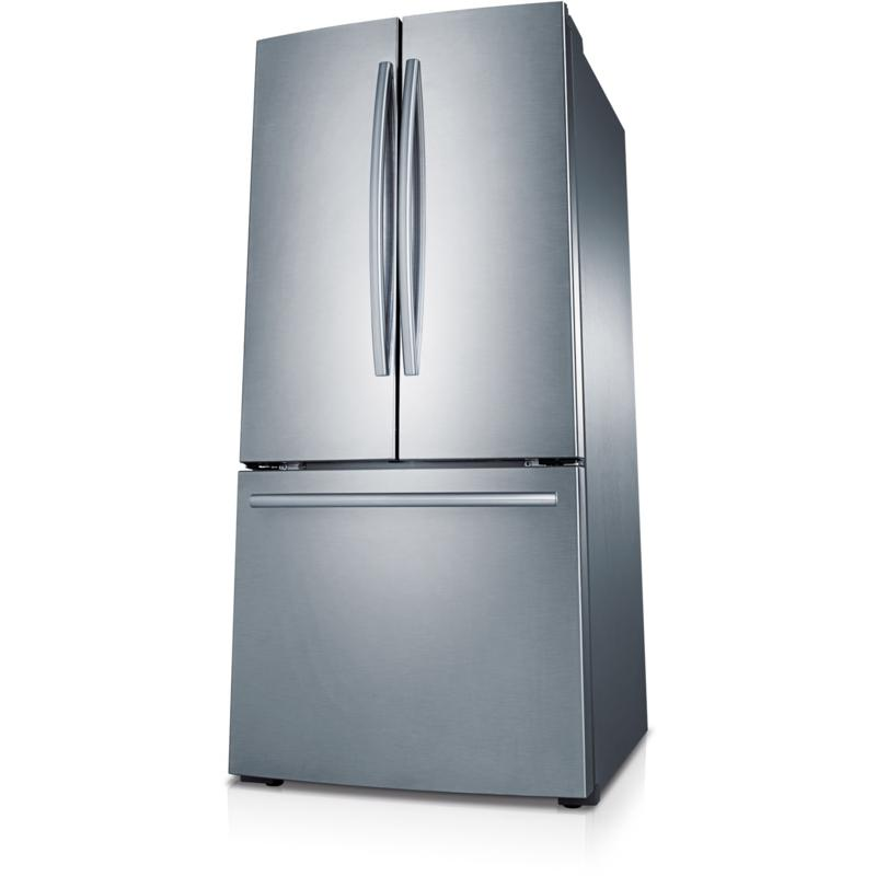 Samsung 21.6 Cu.Ft. French Door Refrigerator