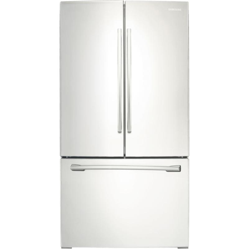 Samsung 26 Cu. Ft. French Door Refrigerator with Filtered Ice Maker