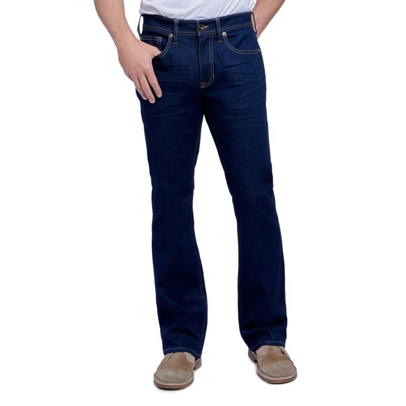 Seven7 Men's Slimboot Jean