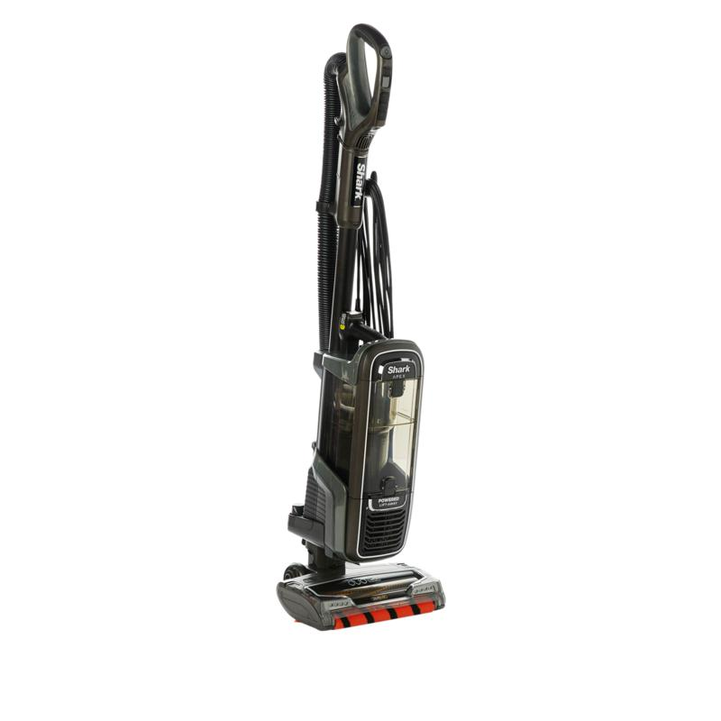 Shark Apex Upright Vacuum with Powered Lift-Away