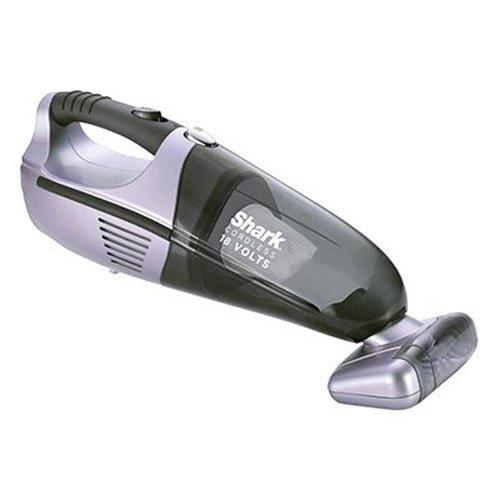 Shark Cordless Pet Perfect II Handheld Vacuum
