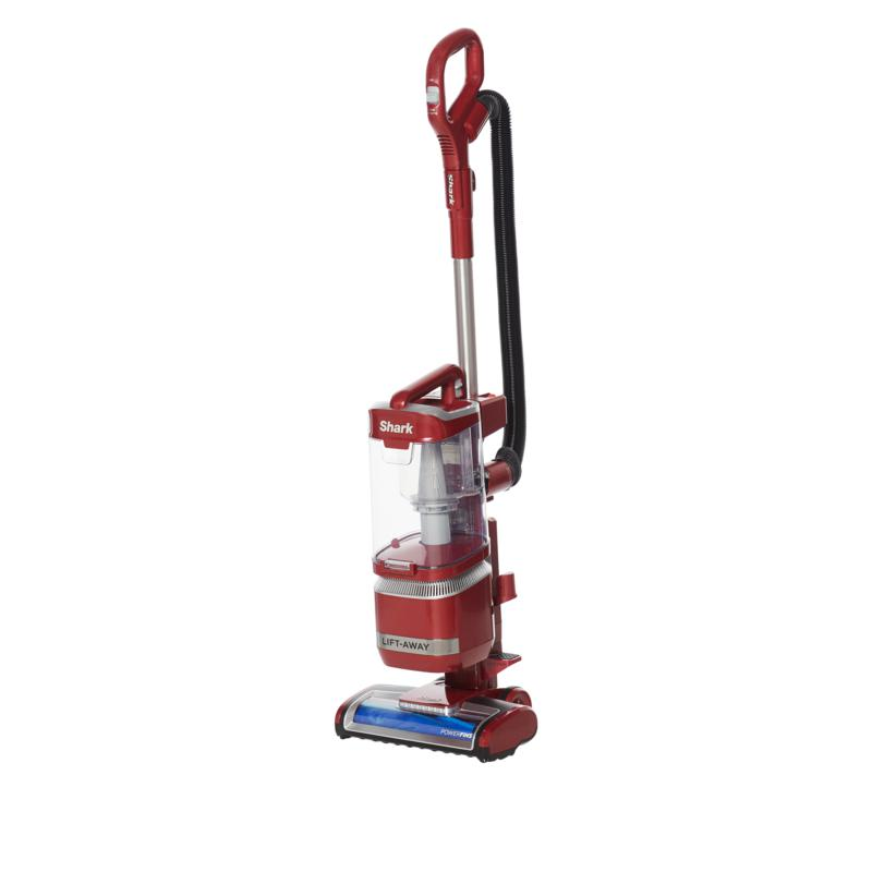 Shark Navigator Lift-Away Upright Vacuum with Powerfins
