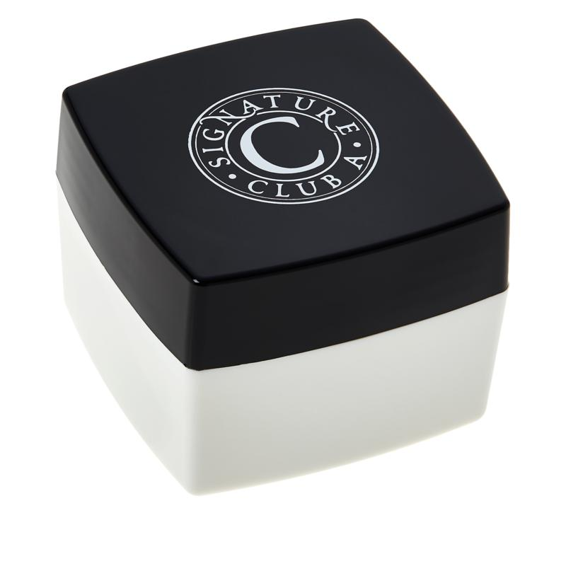 Signature Club A Double Hyaluronic 1000 Ounce of Gold Filling Spheres
