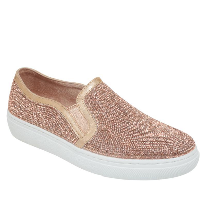 Skechers Goldie - Flashow Slip-On Fashion Sneaker